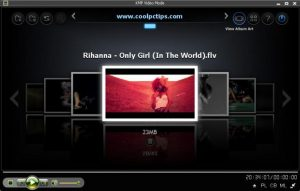 Filehippo KMPlayer